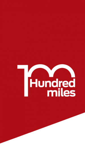 hundred-miles-hundredmiles-logo